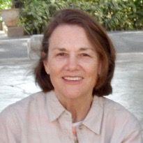 Judith B. Rosenberger, Ph.D., LCSW
